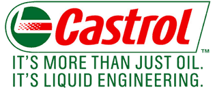 We only use high quality Castrol Oil