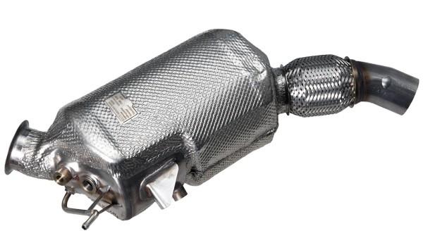 BMW & Mini - Diesel Particulate Filter DPF